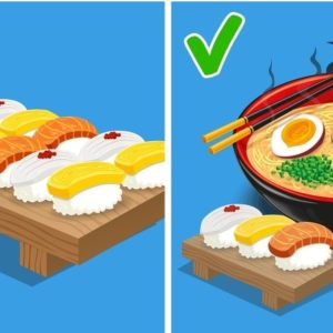 Principles of Nutrition That Make Japan One of the Slimmest Nations in the World