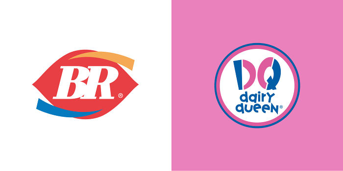 Baskin Robbins vs. Dairy Queen
