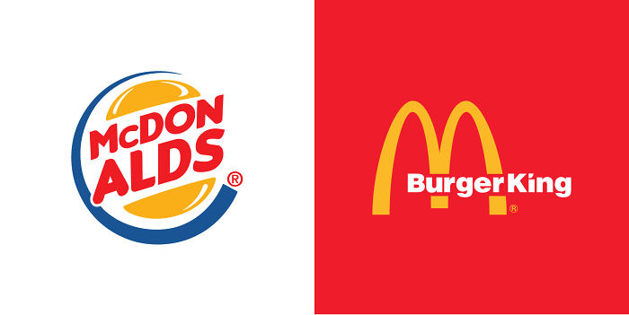 Mcdonalds vs. Burger King