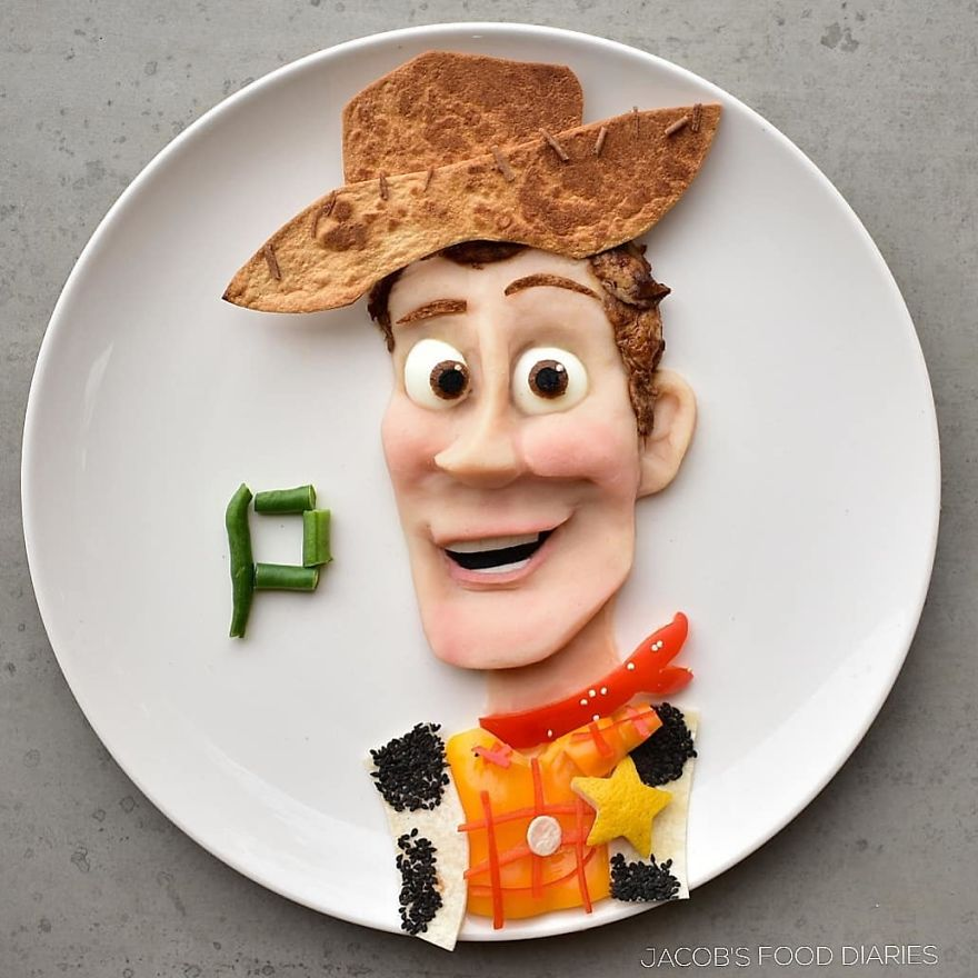 """Woody From """"Toy Story"""""""