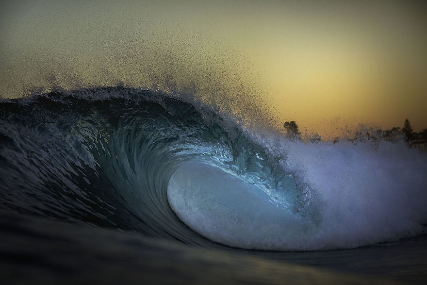 Scenes Of The Sea