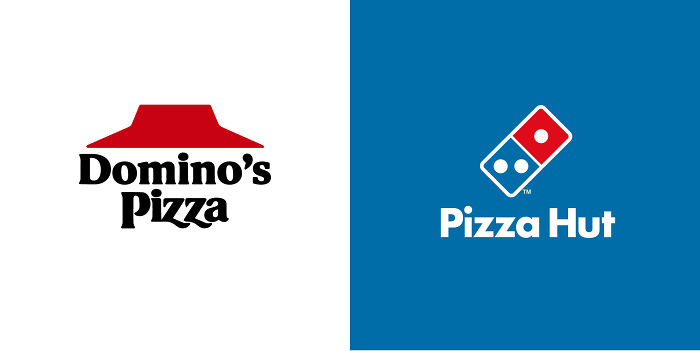 Domino's Pizza vs. Pizza Hut