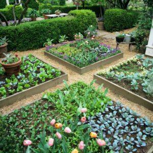 Garedening 15 Raised Garden Bed Ideas