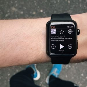 Good Apps For Apple Watch : 10 Essential Apps You Would Love To Keep