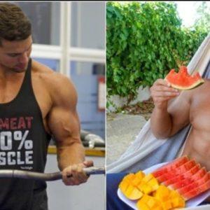 Vegan Bodybuilding Diet Keeps Hunger at Bay While Plant Based