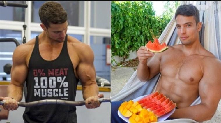 How Vegan Bodybuilding Diet Keeps Hunger at Bay While Plant Based
