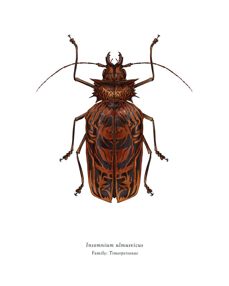 Insomnium Ulmusvicus