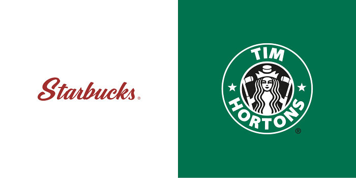 Starbucks vs. Tim Hortons