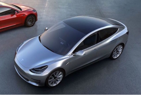 Is the Tesla Model 3 enough to save the planet?
