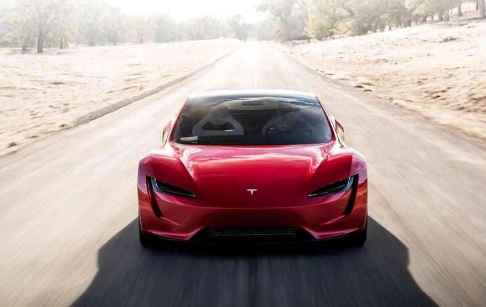 Tesla Roadster: 5 fast facts about Elon Musk's electric supercar