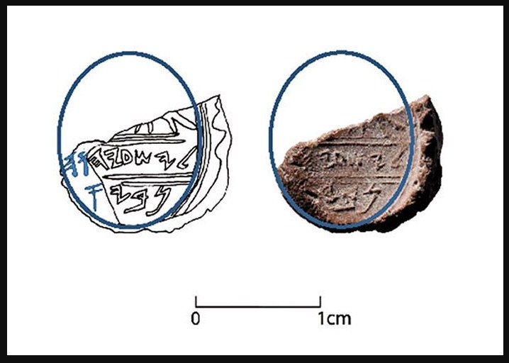 The Ancient Seal Offers First Biblical Evidence Of The Prophet Isaiah