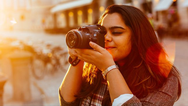 The best camera for beginners in 2019 we help you choose the right camera