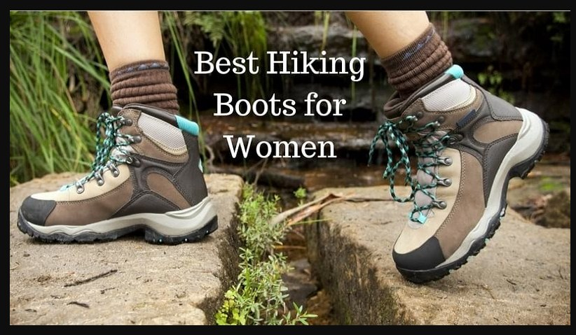 Top 10 Best Waterproof Hiking Boots for Women In 2019