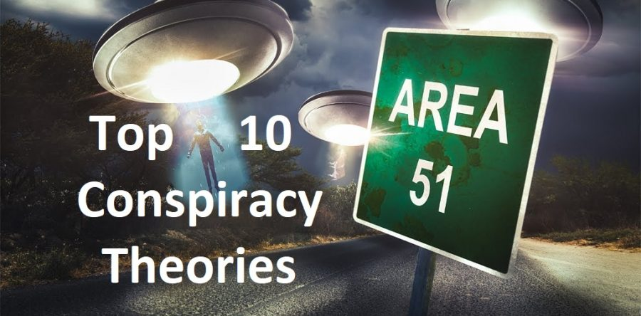 Top 10 Space Conspiracy Theories