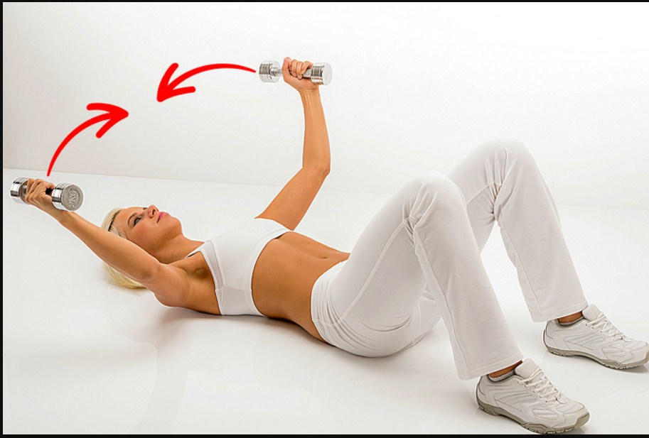 Women Lifestyle: Top 10 Exercises Women Over 40 Can Do to Feel 20 Years Younger