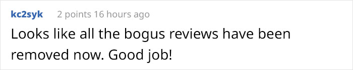 fake amazon review checker