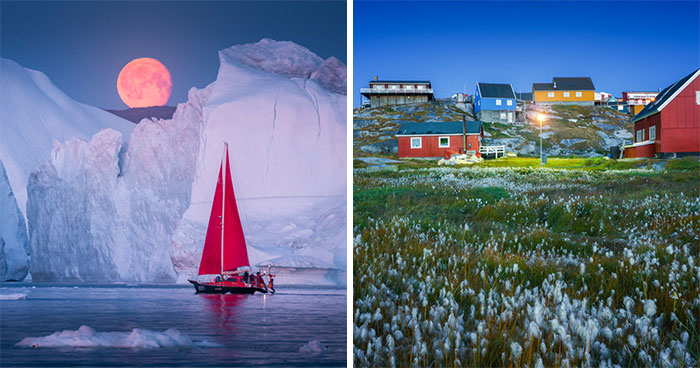I Captured The Raw Beauty Of Greenland – A Place That Might Not Exist Anymore In The Near Future (39 Pics)