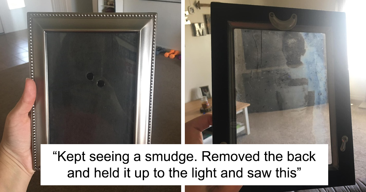 45 Times People Couldn't Believe Their Luck In Thrift Stores (New Pics)