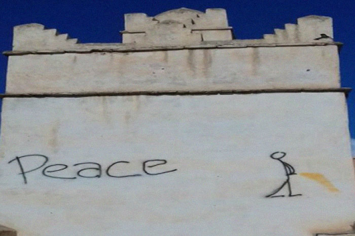 Tourists Allegedly Vandalize A Mosque In South Of Morocco