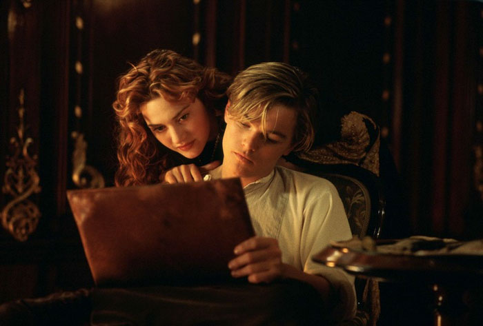 Leonardo DiCaprio And Kate Winslet Have Been Friends For 23 Years And The Love They Have For Each Other Is Amazing