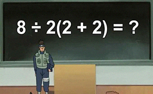 Can You Solve It? Simple Math Equation Goes Viral Since People Can't Agree On One Answer