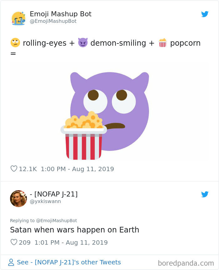 Mixed-Merged-Emojis