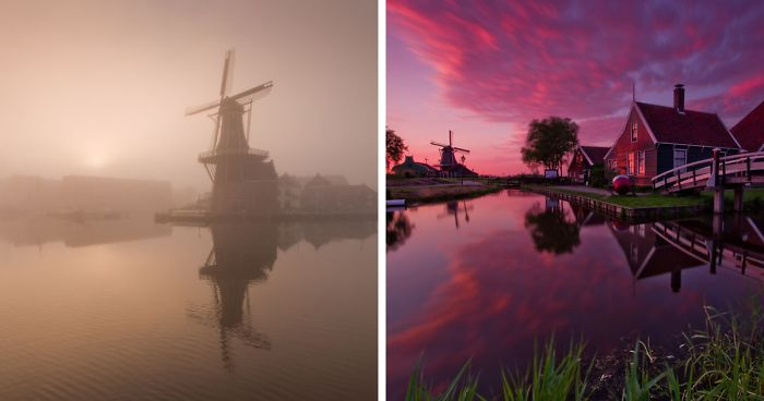 Here Are 15 Of My Favorite Photos I Captured Of The Netherlands Now That I Am Moving Out