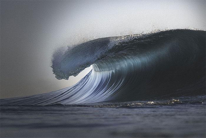 I Photograph Unseen Sea Moments At The Australian Coastline