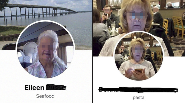 Someone Shared Their Collection Of The Most Savage And Nicest Old Lady Facebook Bios And They're Hilarious