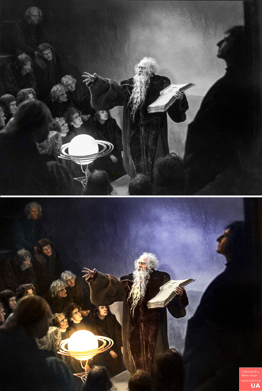 """Faust"", 1926"