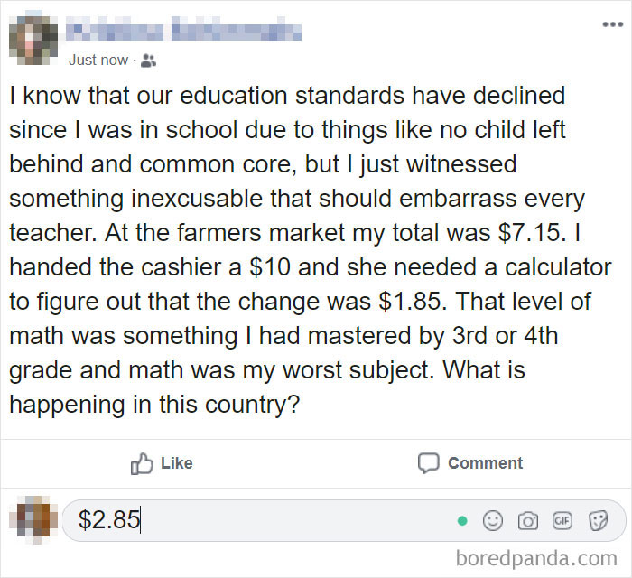I Am More Faster Than Your Calculator
