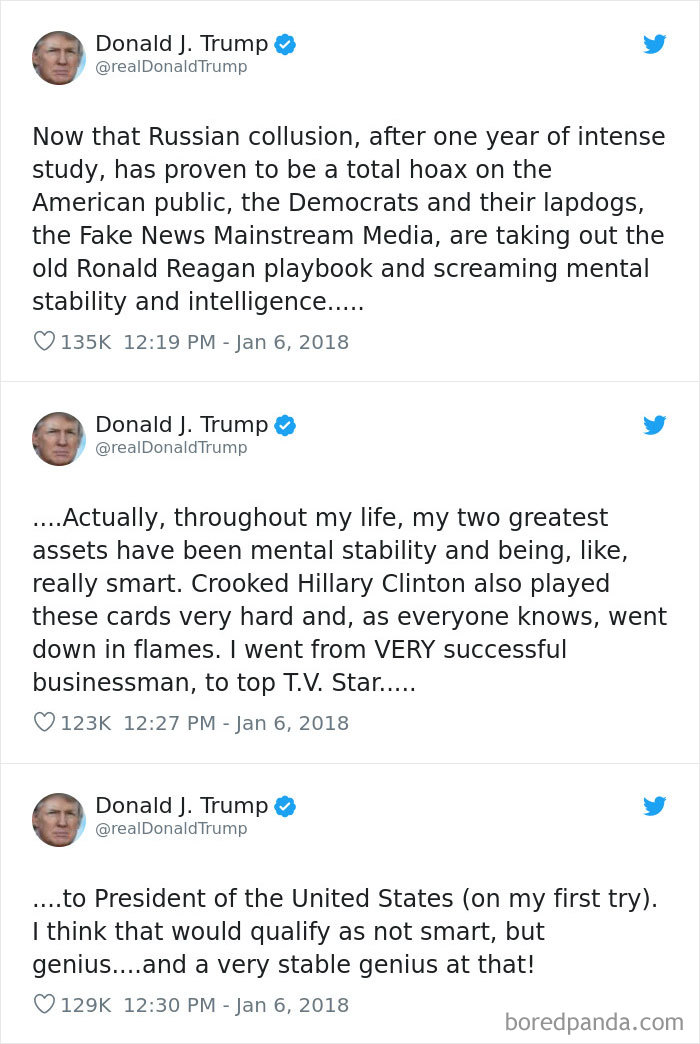 The President Of /R/Iamverysmart