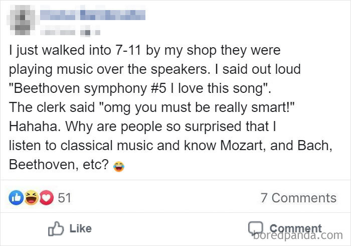 And They All Clapped
