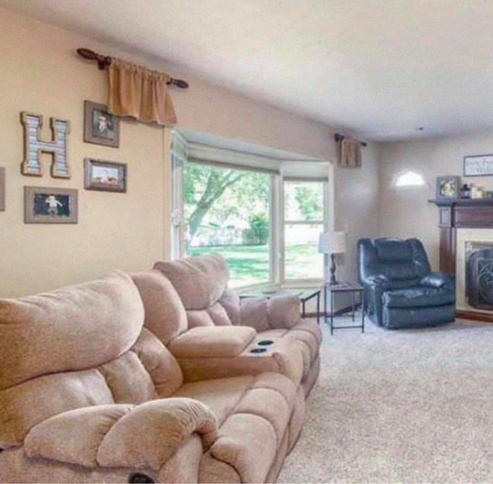 Real Estate Agent Posts 25 Of The Worst Home Design Finds By Her Fellow Agents