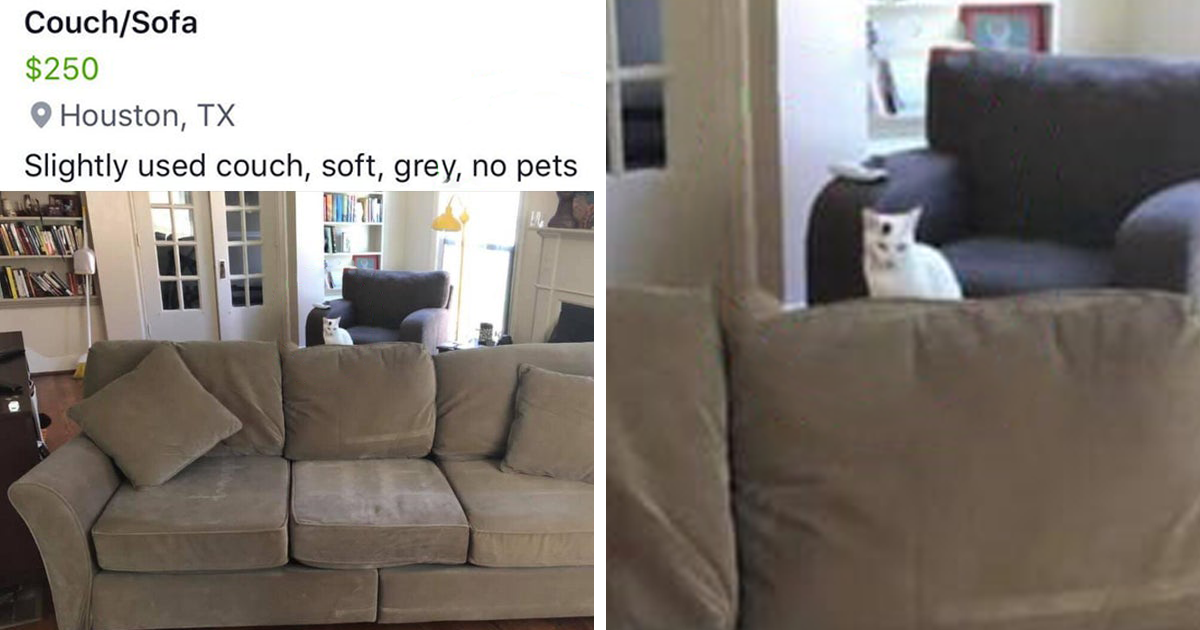 30 Completely Delusional and Funny People On Internet Marketplaces