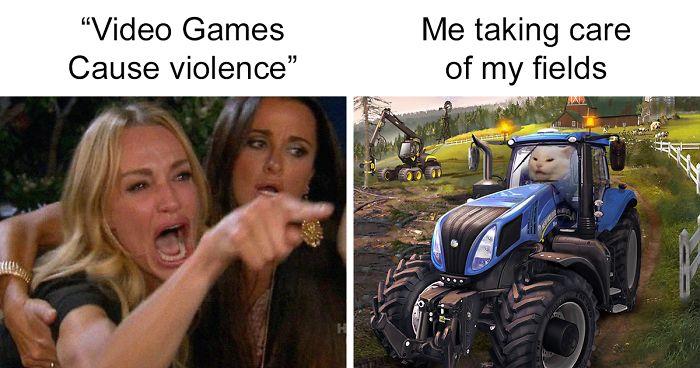 video-games-cause-violence-shootings-mem