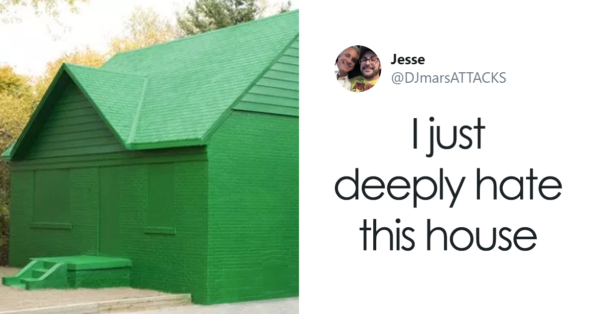 Someone Asks People To Share What Architecture Nightmares They've Seen, People Deliver (30 Pics)