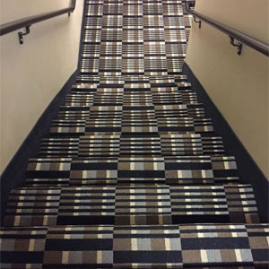 40 Epic Stair Design Fails That May Result In Some Serious Injuries