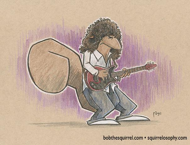 Brian May (Queen)