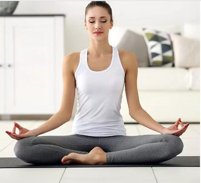 10 Effective Yoga Poses To Alleviate Anxiety