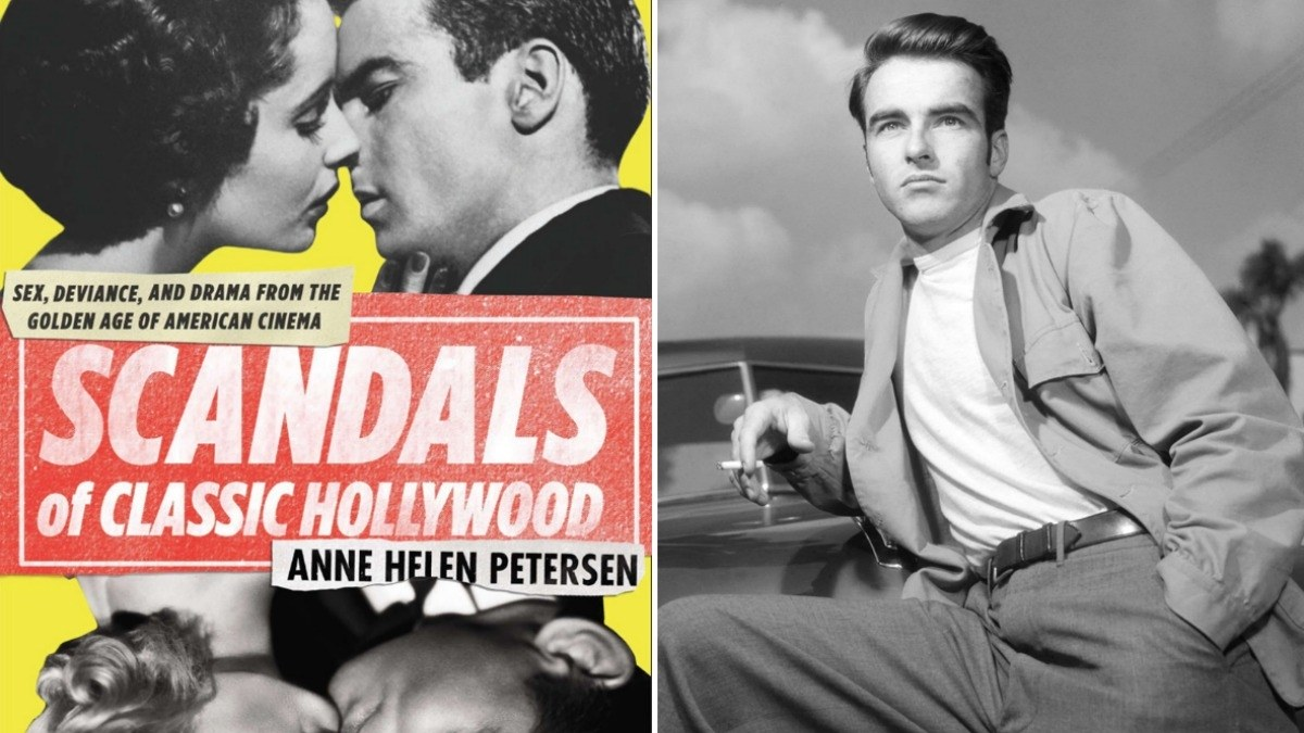 10 Golden Hollywood Scandals That Were Covered Up