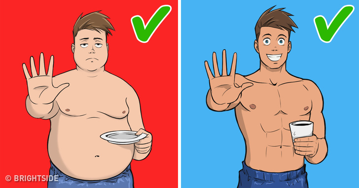 10 Lies About Weight Loss Many of Us Still Believe