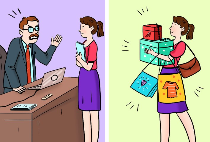 10 Situations When We Lose Our Common Sense and Buy Useless Stuff