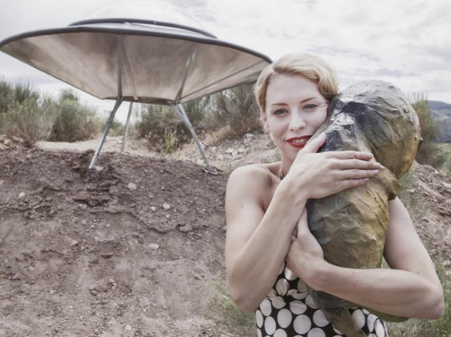 10 Truly Unbelievable Claims Of UFO And Alien Encounters