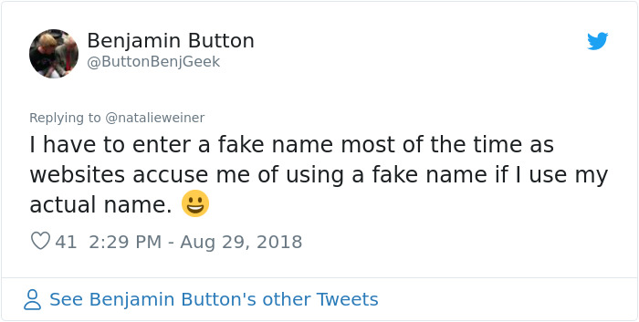 People With 'Offensive' Last Names Shared Their Everyday Problems, And It's Hilarious
