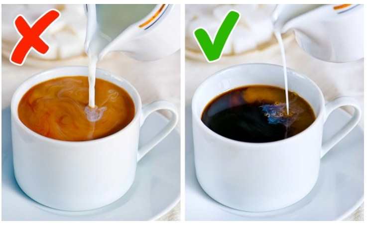 11 Mistakes That Can Ruin Your Coffee