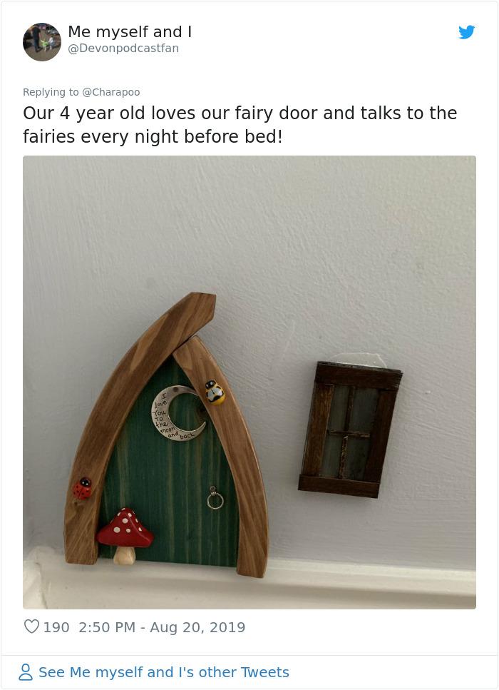 Fairy-Doors