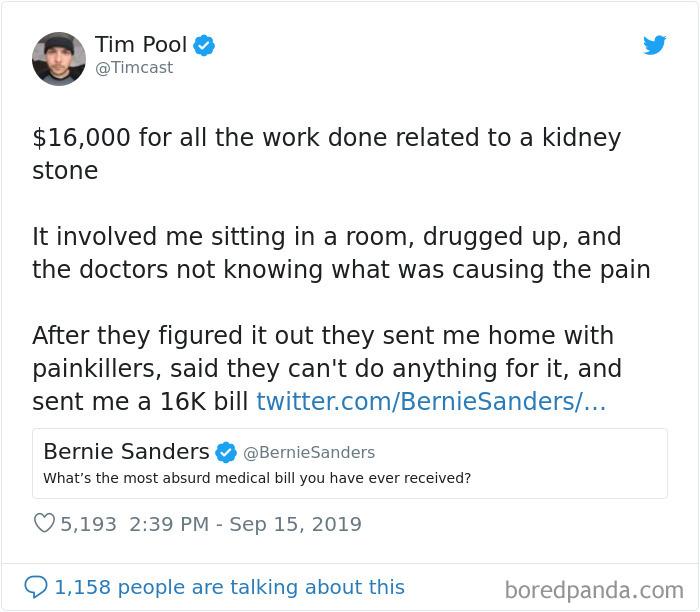 Absurd-Medical-Bill-Bernie-Sanders