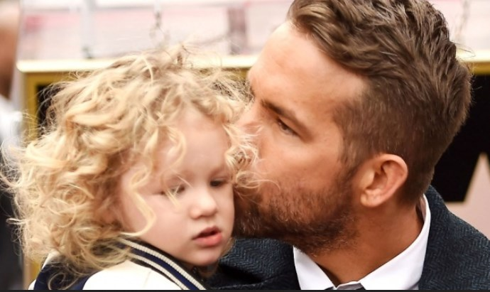 12 Adorable Celebrity Dads Who Just Can't Get Enough of Their Kids