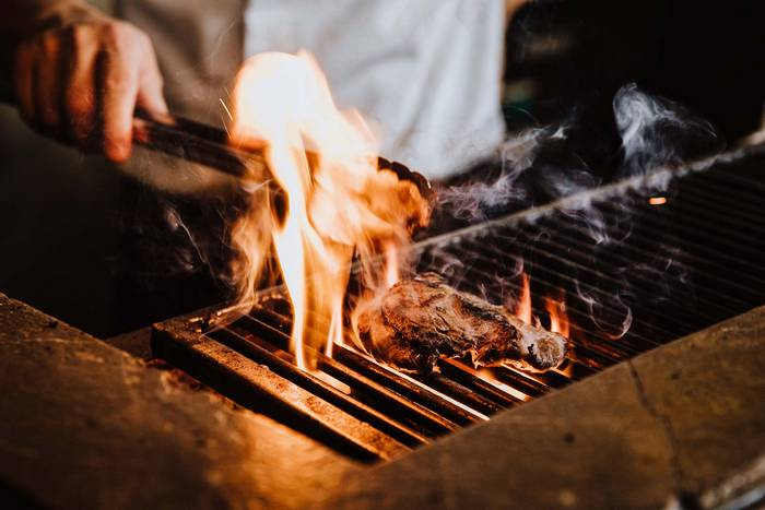 13 Grilling Mistakes That Could Be Making You Sick